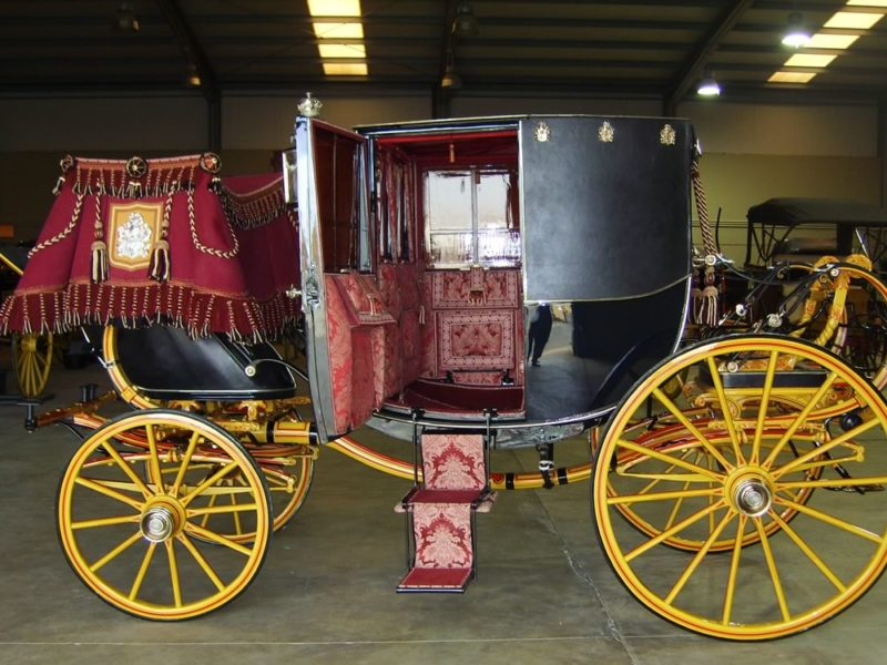 Restoration Coupe de Gala Binder