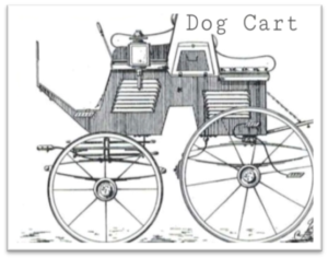 Dog Cart 01 Carruajes Romero